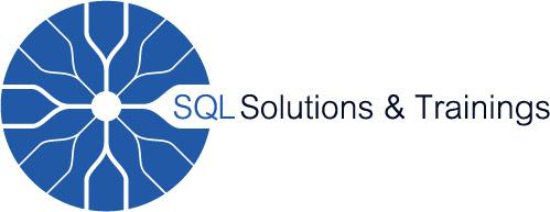 LOGO SQL Solutions, Walter Putz | SQL Solutions