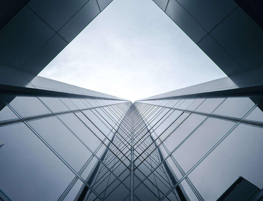 Architektur, Glasdach | SQL Solutions