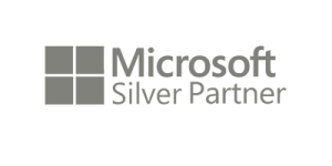 Logo Microsoft Silver Partner, Walter Putz | SQL Solutions