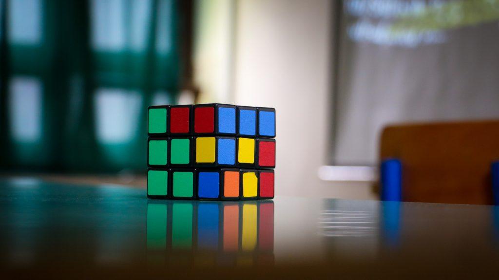 Zauberwürfel. Foto: Pxhere/CC | SQL Solutions